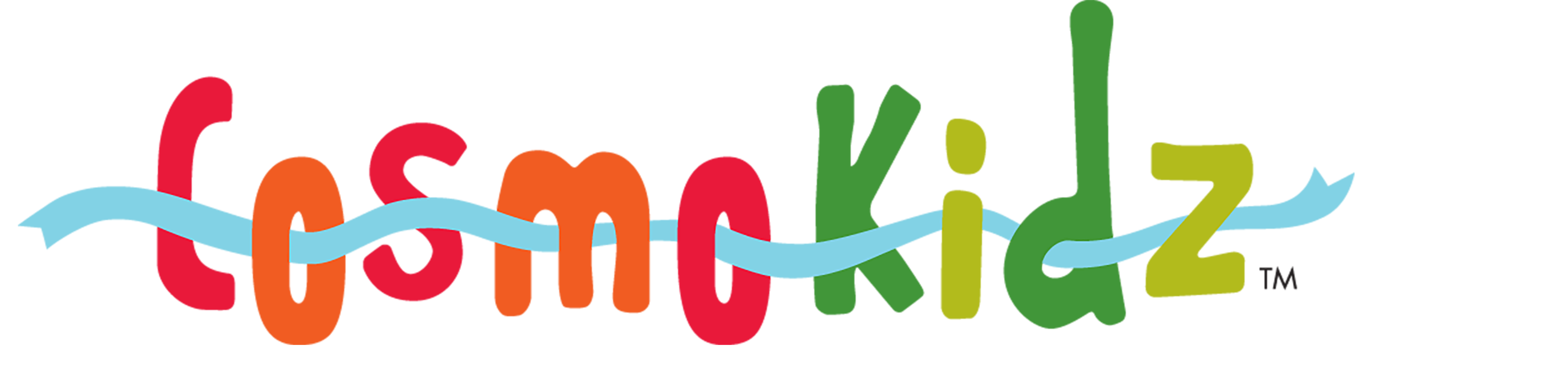 CosmoKidz TM logo